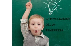 Antonella Sagone, la rivoluzione della tenerezza